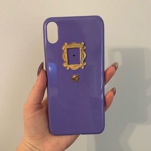 Accessories - iPhone XS Max phone case
